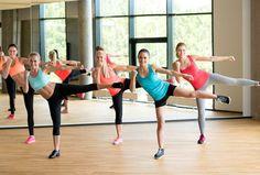 Body Combat combina el boxeo y artes marciales.