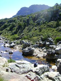 rivers of western cape - Google Search Xhosa, South Africa, Cape, Trail, Hiking, Camping, Country, Rivers, Holiday Ideas