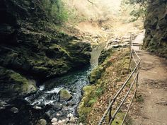 Amano-Iwato Shrine Takachiho, Kyushu, Japanese, River, Island, Outdoor, Outdoors, Japanese Language, Islands