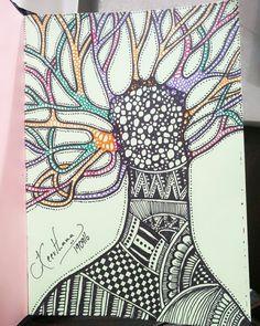 #tree #doodleart #7