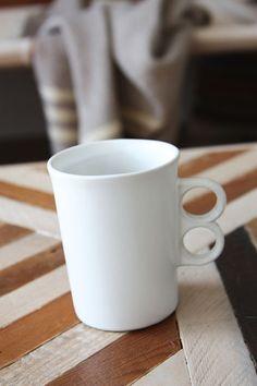 #HomeMatter > #KitchenMatter > #CeramicsMatter > #MugMatter: Alternative Handle