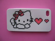 Hello Kitty Iphone 4 Case price for only this day by craftanalyst, $17.00.