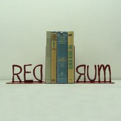 These bookends inspired by The Shining. | Community Post: 31 Creepy Items Every Horror Fan Should Own