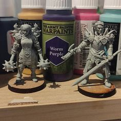 3d Printing, Horror, Miniatures, Fantasy, Models, Games, Prints, Painting, Etsy