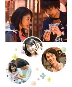 "[GIF, 1/2] http://gifyoutube.com/gif/vndDQr [GIF, 2/2] https://gifyoutube.com/gif/vpGW2D JUST MARRIED<3 Romantic? Kento Yamazaki x Tao Tsuchiya, Ep.85, J Drama ""Mare"", on going http://www.drama.net/mare [Eng. sub]"