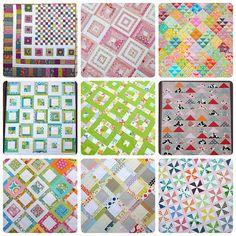 Image result for large rectangle quilt patterns
