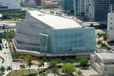 Miami Heat Stadium