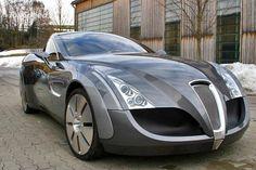 Car Prototypes photo