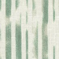 Alexina Stripe   Ellisha Alexina   Hand Crafted Textiles  #fabric #textiles #stripe #green