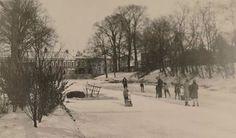 Het Bolwerk, 1922