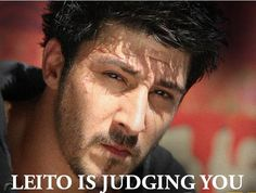 David Belle as Leito in District 13