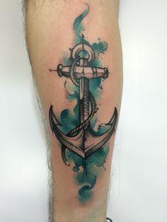 Tatuajes Top Tattoos, Couple Tattoos, Small Tattoos, Tattoos For Guys, Tatoos, Unalome Tattoo, I Tattoo, Segel Tattoo, Tattoo Ancora