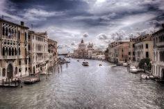 Venice by Thomas Thomopoulos, via 500px