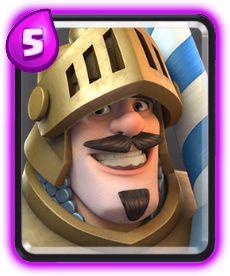 Príncipe Clash Royale