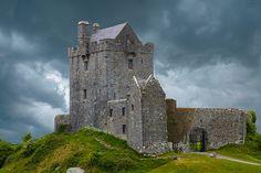 16th century Dunguaire Castle, County Galway, Ireland  © Jim  Zuckerman