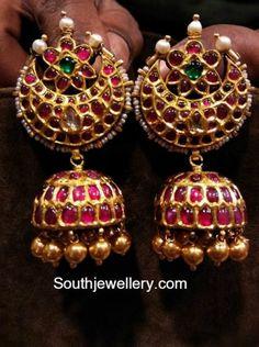 Regali - Silver Jewellery e Charms Indian Wedding Jewelry, Indian Jewelry, Bridal Jewelry, Gold Jewelry, Jewelry Shop, Indian Jewellery Design, Latest Jewellery, Jewelry Design, Gold Diamond Earrings