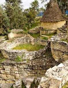 Jour 7 : Visite de la forteresse pré-inca de Kuelap