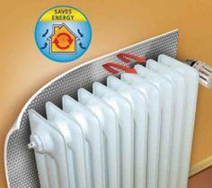 Aumente a eficiência do aquecimento central de sua casa