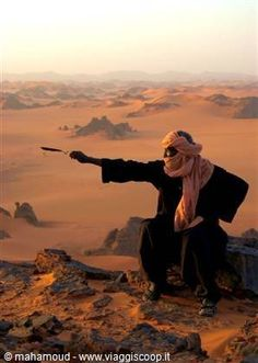 Magic desertakakus : LIBYAN ARAB JAMAHIRIYA