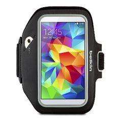 Nuevos accesorios de Belkin para el Samsung Galaxy S5 - http://www.tecnogaming.com/2014/02/nuevos-accesorios-de-belkin-para-el-samsung-galaxy-s5/