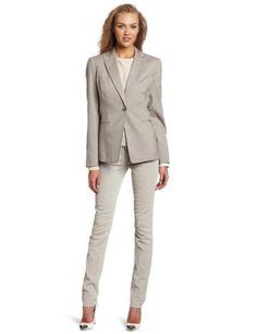 Jones New York Women`s One Button Jacket $64.22
