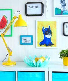 Yellow and blue #homedecor #interiordesign #decoracion #marbella #sotogrande #blancapera #decoration #decorativedetails #chairs #cushions #flowerpots  #sillas #cojines #portavelas #detallesdecorativos #interiorideas #luxinteriors  www.blancapera.com