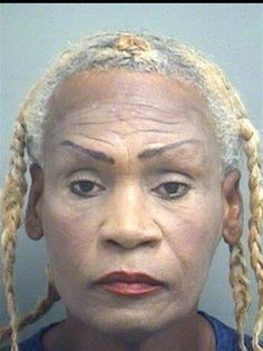 Ugly Mug Shots | Hilarious Mug Shot Fails