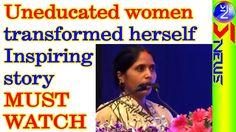 Digital india | how an Uneducated bihari women transformed herself| Insp...