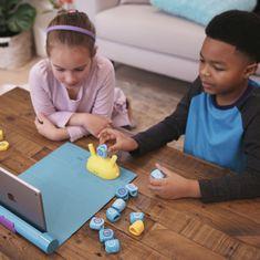 Interaktívna sada Shifu Plugo je založená na čím ďalej poulárnejšom vzdelávacom koncepte STEM, ktorý približuje výuku reálnemu životu a nahrádza teóriu praktickými riešeniami. STEM je primárne zameraný na vedu, technológie, techniku a matematiku, pričom tieto disciplíny najnovšie prepája s kreativitou. Vzdelávanie detí hrou je jednou z najlepších metód, ako ich učiť bez toho, aby o tom vôbec vedeli. A upútať pozornosť našej najmladšej generácie je skutočná výzva, ktorá sa nezaobíde bez poriadnej Ipad Air, Iphone 6, Samsung