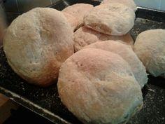 Che profumo....di pane buono buono..