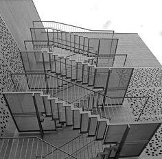 Kolumba Museum - Cologne, Germany - Peter Zumthor