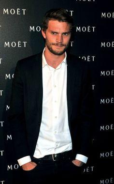 jamie dornan | Jamie Dornan ... Playing Christian Grey