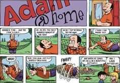 Adam@Home on Gocomics.com