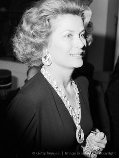 Princess Grace Kelly from Monocco