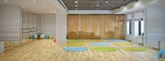 There is bright and modern children's club Shalom baby from the architectural bureau 3D-project. We realized the visualization of the corridor, the hall for sports activities and the educational and creative zone, which can be divided into two places by a foldable partition. Children can spend time funny and well as play and learn. Colorful colors help to raise the mood for a fun pastime. Nobody will remain indifferent. #polymetro_3d #polymetro #3d #polymetro_3dvisualization