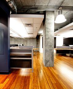 LEMAYMICHAUD; Beenox; Montreal; Office; Corporate; Office Space