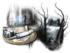 Ghost Theory by Dreadlocks — Kickstarter