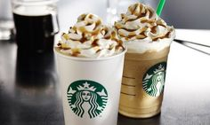 #Starbucks #Groupon today...  $5 for $10, go get it!