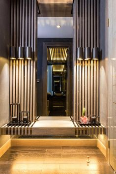 LUXURY HOTELS | Kelly Hoppen Couture - Kelly Hoppen Interiors | www.bocadolobo.com