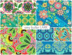 Amy Butler -- Lark