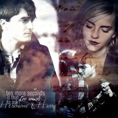 Harry and Hermione Potter. Harry Potter Necklace, Harry Potter Room, Harry James Potter, Harry Potter Quotes, Harry Potter Fan Art, Harry Potter Movies, Harry Potter World, Harry Potter Hermione, Hermione Granger