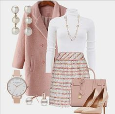 Classy Outfits, Stylish Outfits, Fall Outfits, Fashion Outfits, Womens Fashion, Fashion Heels, Purple Outfits, Travel Outfits, Woman Outfits