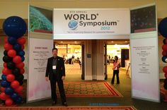 LDN - WORLD Symposium with over 900 lysosomal disease researchers - 2012