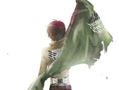 Shingeki no kyojin Shingeki No Kyojin, Attack On Titan, Cabbage, Harem Pants, Harem Jeans, Napa Cabbage, Cabbages, Collard Greens, Sprouts