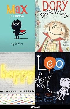 These Are the 30 Books From 2015 That Should Be in Your Child's Bookcase