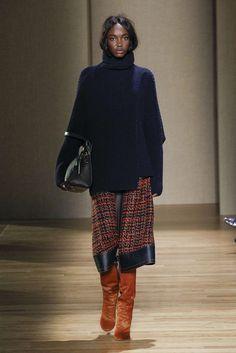 Agnona, Otoño/Invierno 2017, Milán, Womenswear