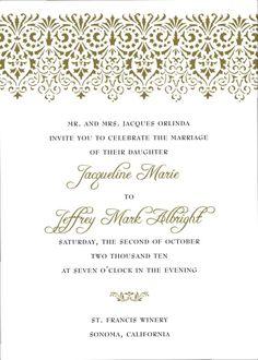 Indian Wedding Invitation Wording Samples Unique Wedding