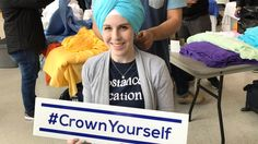 Sikh groups invite others to 'Experience the Turban' | Sikh Vogue
