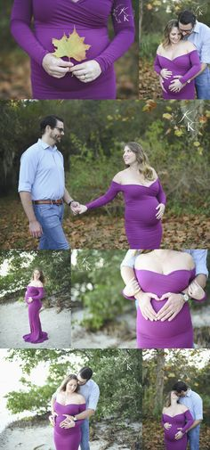 Maternity Photography ideas - Kelly Kristine Photography - whimsical