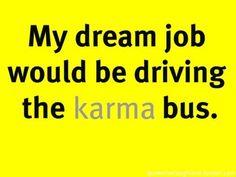 My Dream Job bostongirl